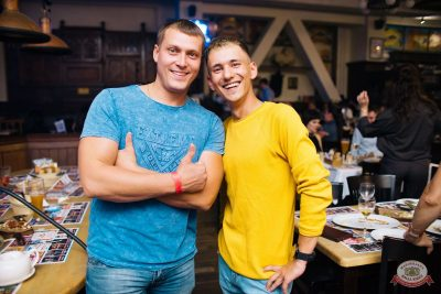 Вечеринка «Русского Радио» «Для своих», 16 августа 2019 - Ресторан «Максимилианс» Челябинск - 42