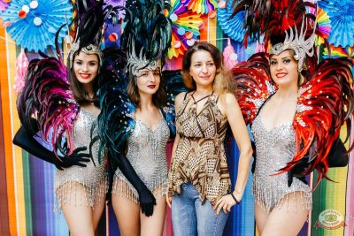 «Дыхание ночи»: Latino fiesta, 17 августа 2019 - Ресторан «Максимилианс» Челябинск - 10