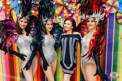 «Дыхание ночи»: Latino fiesta, 17 августа 2019 - Ресторан «Максимилианс» Челябинск - 12