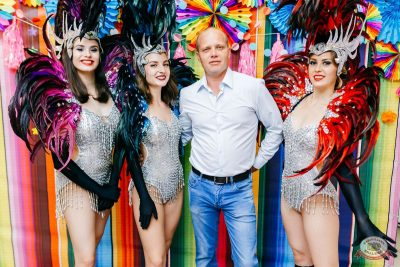 «Дыхание ночи»: Latino fiesta, 17 августа 2019 - Ресторан «Максимилианс» Челябинск - 16