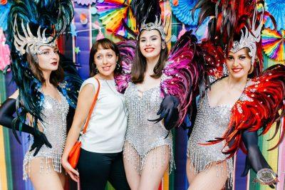 «Дыхание ночи»: Latino fiesta, 17 августа 2019 - Ресторан «Максимилианс» Челябинск - 2