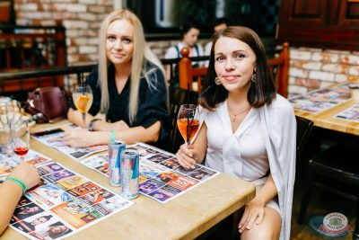 «Дыхание ночи»: Latino fiesta, 17 августа 2019 - Ресторан «Максимилианс» Челябинск - 23