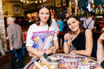 «Дыхание ночи»: Latino fiesta, 17 августа 2019 - Ресторан «Максимилианс» Челябинск - 26