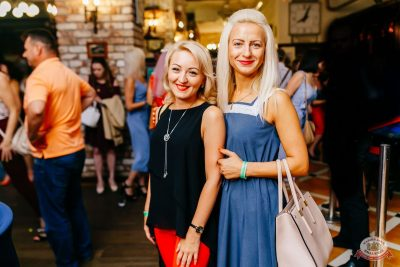 «Дыхание ночи»: Latino fiesta, 17 августа 2019 - Ресторан «Максимилианс» Челябинск - 28