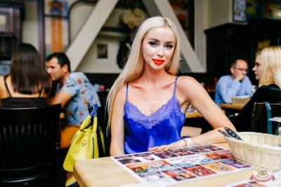 «Дыхание ночи»: Latino fiesta, 17 августа 2019 - Ресторан «Максимилианс» Челябинск - 32