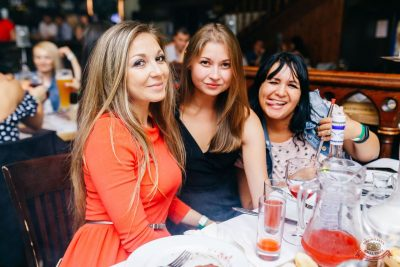 «Дыхание ночи»: Latino fiesta, 17 августа 2019 - Ресторан «Максимилианс» Челябинск - 35