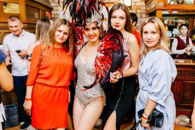 «Дыхание ночи»: Latino fiesta, 17 августа 2019 - Ресторан «Максимилианс» Челябинск - 39