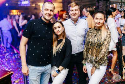 «Дыхание ночи»: Latino fiesta, 17 августа 2019 - Ресторан «Максимилианс» Челябинск - 48