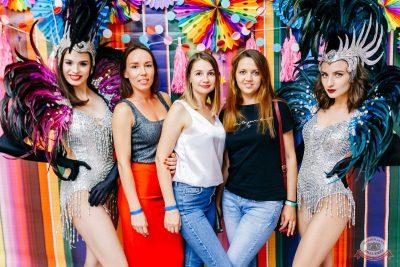 «Дыхание ночи»: Latino fiesta, 17 августа 2019 - Ресторан «Максимилианс» Челябинск - 6