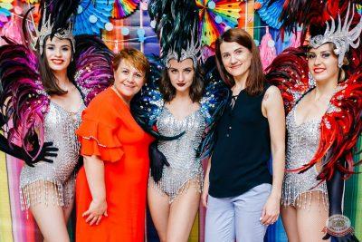 «Дыхание ночи»: Latino fiesta, 17 августа 2019 - Ресторан «Максимилианс» Челябинск - 8