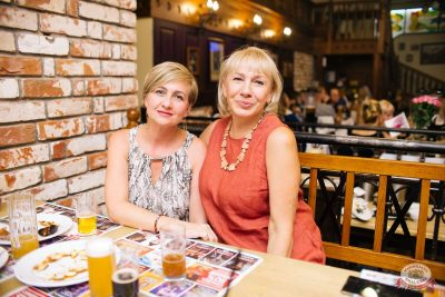 Вечеринка «Ретро FM», 23 августа 2019 - Ресторан «Максимилианс» Челябинск - 32