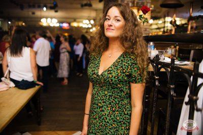 Вечеринка «Ретро FM», 23 августа 2019 - Ресторан «Максимилианс» Челябинск - 34