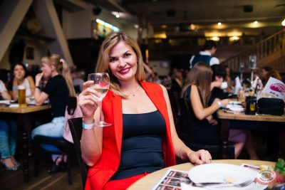 Вечеринка «Ретро FM», 23 августа 2019 - Ресторан «Максимилианс» Челябинск - 38