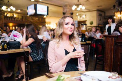 Вечеринка «Ретро FM», 23 августа 2019 - Ресторан «Максимилианс» Челябинск - 39