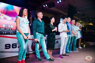 Вечеринка «Ретро FM», 23 августа 2019 - Ресторан «Максимилианс» Челябинск - 5
