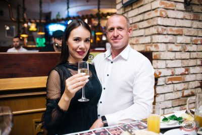Вечеринка «Ретро FM», 23 августа 2019 - Ресторан «Максимилианс» Челябинск - 50
