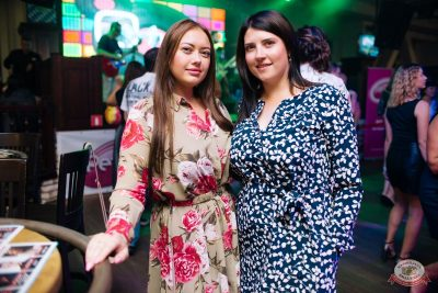 Вечеринка «Ретро FM», 23 августа 2019 - Ресторан «Максимилианс» Челябинск - 51