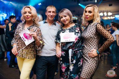 Вечеринка «Ретро FM», 23 августа 2019 - Ресторан «Максимилианс» Челябинск - 52