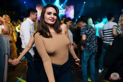 «Дыхание ночи»: Dj Pushkarev, 24 августа 2019 - Ресторан «Максимилианс» Челябинск - 36