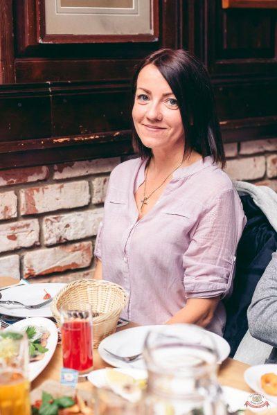 Стендап: Новикова, Старовойтов, Чабдаров, 28 августа 2019 - Ресторан «Максимилианс» Челябинск - 15