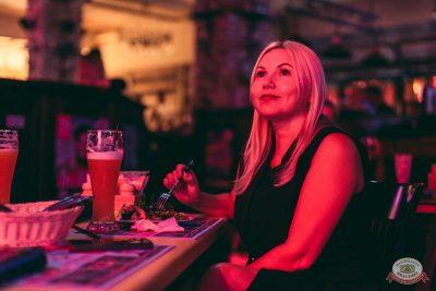 Стендап: Новикова, Старовойтов, Чабдаров, 28 августа 2019 - Ресторан «Максимилианс» Челябинск - 23