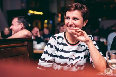 Стендап: Новикова, Старовойтов, Чабдаров, 28 августа 2019 - Ресторан «Максимилианс» Челябинск - 27