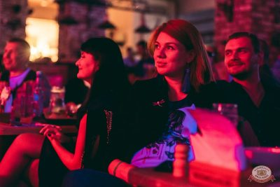 Стендап: Новикова, Старовойтов, Чабдаров, 28 августа 2019 - Ресторан «Максимилианс» Челябинск - 33
