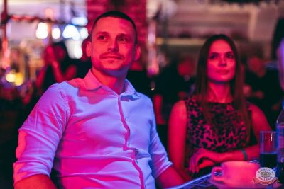 Стендап: Новикова, Старовойтов, Чабдаров, 28 августа 2019 - Ресторан «Максимилианс» Челябинск - 35