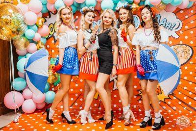 «Дыхание ночи»: Pin-up party, 13 сентября 2019 - Ресторан «Максимилианс» Челябинск - 11