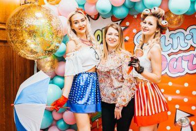 «Дыхание ночи»: Pin-up party, 13 сентября 2019 - Ресторан «Максимилианс» Челябинск - 12