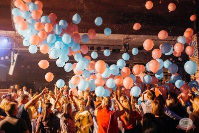 «Дыхание ночи»: Pin-up party, 13 сентября 2019 - Ресторан «Максимилианс» Челябинск - 22