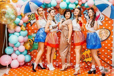 «Дыхание ночи»: Pin-up party, 13 сентября 2019 - Ресторан «Максимилианс» Челябинск - 4