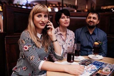 «Споём живьём». Финал, 17 сентября 2019 - Ресторан «Максимилианс» Челябинск - 21