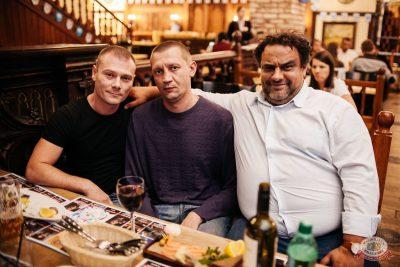 «Споём живьём». Финал, 17 сентября 2019 - Ресторан «Максимилианс» Челябинск - 45