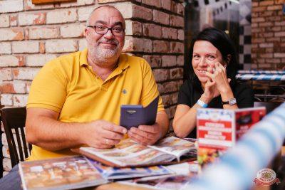 Dr. Alban, 19 сентября 2019 - Ресторан «Максимилианс» Челябинск - 15