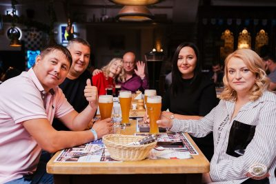 Dr. Alban, 19 сентября 2019 - Ресторан «Максимилианс» Челябинск - 16