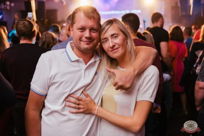 Dr. Alban, 19 сентября 2019 - Ресторан «Максимилианс» Челябинск - 40