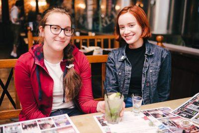 Lumen, 16 октября 2019 - Ресторан «Максимилианс» Челябинск - 44
