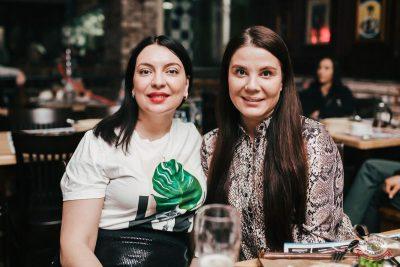 «Дыхание ночи»: Dj Shirshnev, 19 октября 2019 - Ресторан «Максимилианс» Челябинск - 32