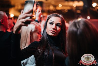 Александр Дюмин, 20 октября 2019 - Ресторан «Максимилианс» Челябинск - 0043
