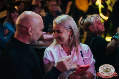Александр Дюмин, 20 октября 2019 - Ресторан «Максимилианс» Челябинск - 0089