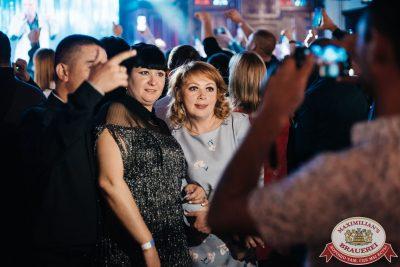 Александр Дюмин, 20 октября 2019 - Ресторан «Максимилианс» Челябинск - 0091