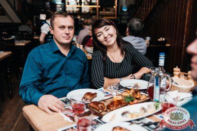 Александр Дюмин, 20 октября 2019 - Ресторан «Максимилианс» Челябинск - 0095