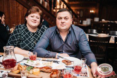 Александр Дюмин, 20 октября 2019 - Ресторан «Максимилианс» Челябинск - 0096