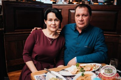 Александр Дюмин, 20 октября 2019 - Ресторан «Максимилианс» Челябинск - 0128