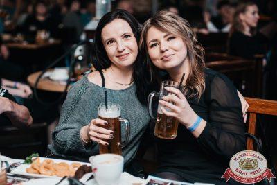 Александр Дюмин, 20 октября 2019 - Ресторан «Максимилианс» Челябинск - 0145
