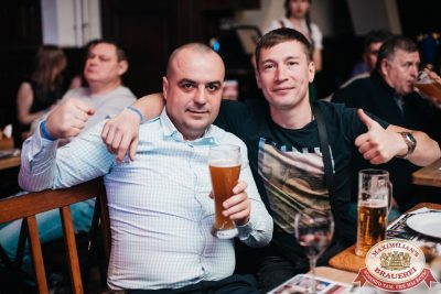 Александр Дюмин, 20 октября 2019 - Ресторан «Максимилианс» Челябинск - 0147