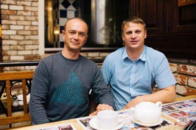 «Дыхание ночи»: party a la russe, 25 октября 2019 - Ресторан «Максимилианс» Челябинск - 17