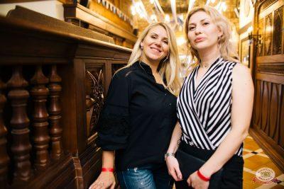 «Дыхание ночи»: party a la russe, 25 октября 2019 - Ресторан «Максимилианс» Челябинск - 27