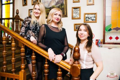 «Дыхание ночи»: party a la russe, 25 октября 2019 - Ресторан «Максимилианс» Челябинск - 30